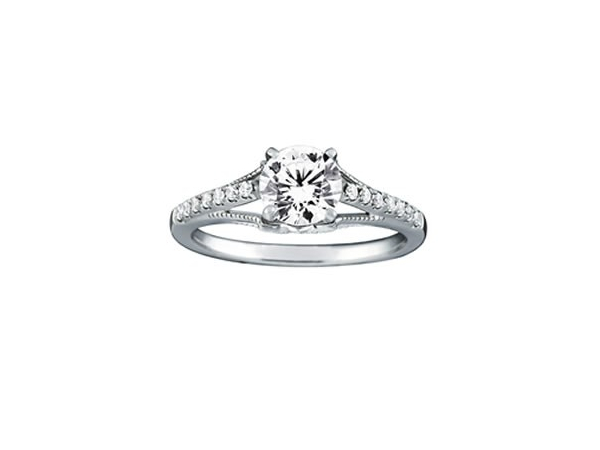 Engagement Rings by Overnight