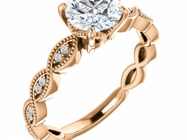 Engagement Rings by Ever & Ever