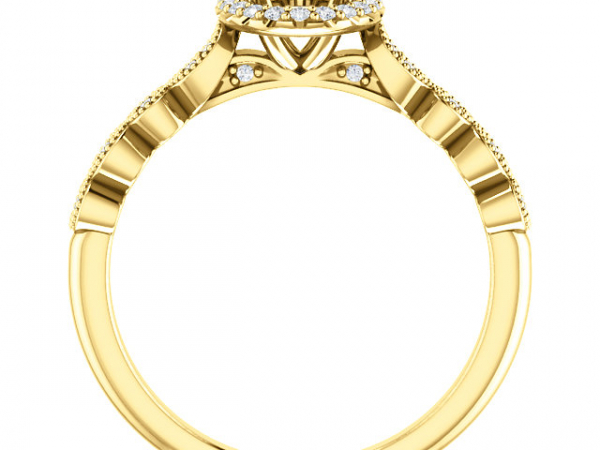 Engagement Rings by Stuller
