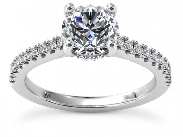 Engagement Rings by Unique Settings