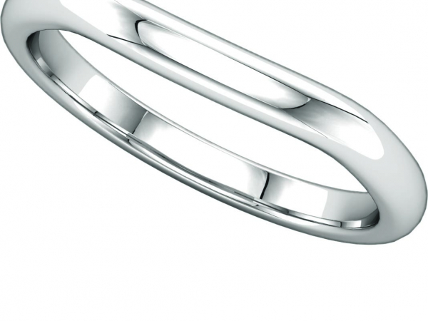 Wedding Band by Ever & Ever