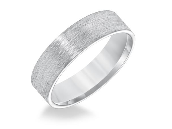Wedding Band by Frederick Goldman