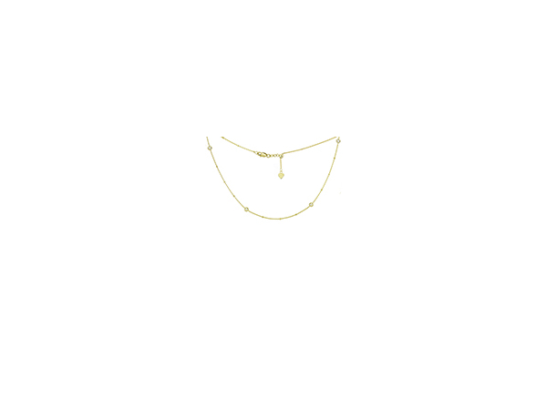 Gold Necklaces by Midas